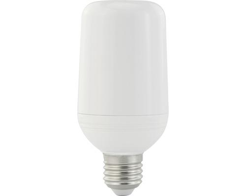 Ljuskälla FLAIR LED fackellampa, E27 2,5W