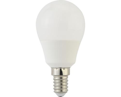 LED-klotlampa dimbar E14/3,8W(25W) G45 vit 260 lm 2700 K varmvit