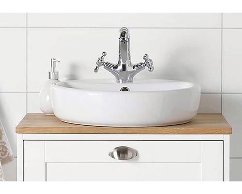 Tvättställ HAFA Still 1273500 44x44x14,5cm