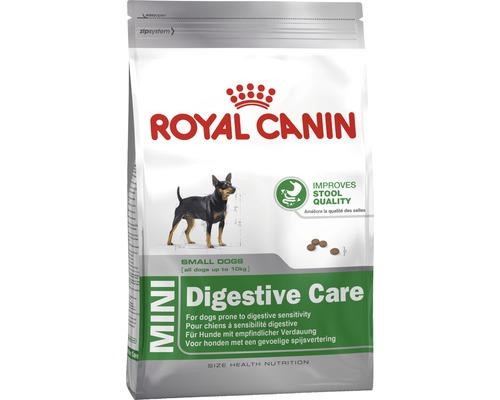 Hundmat ROYAL CANIN Mini Digestive Care 2kg