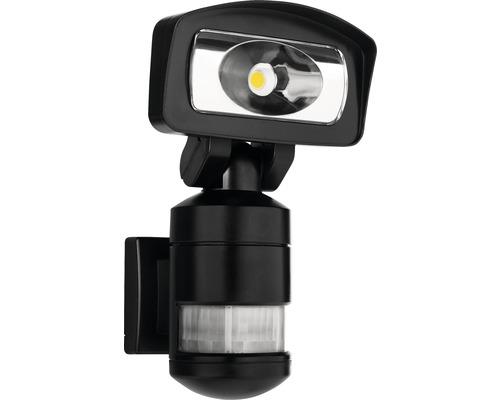 Smartwares LED Säkerhetslampa robotic FSL-80114
