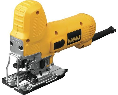 DEWALT Sticksåg DW343K-QS, 550 W