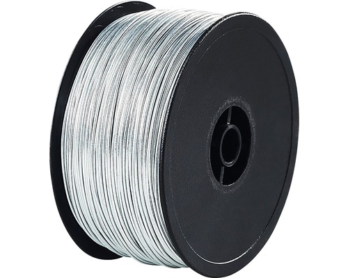 JOMA Spoltråd 1 mm x 100 m varmförzinkad