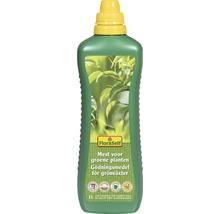Gödningsmedel FLORASELF för grönväxter 1L
