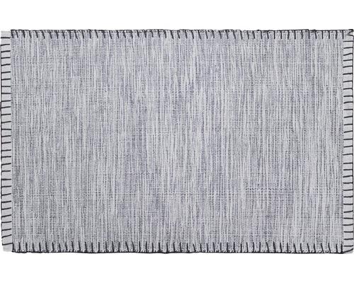 Trasmatta Stick ljusgrå 50x80 cm