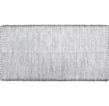 Trasmatta Stick ljusgrå 64x130 cm