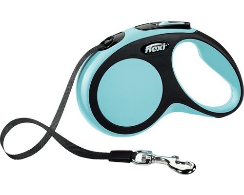 Flexkoppel FLEXI Comfort Rem S 3m 15kg blå