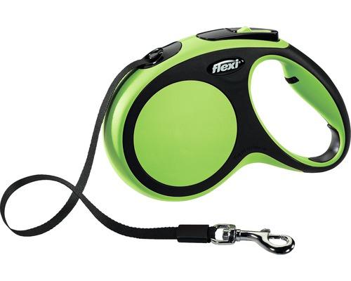 Flexkoppel FLEXI Comfort Rem M 5m 25kg grön