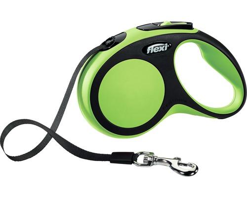 Flexkoppel FLEXI Comfort Rem S 3m 15kg grön