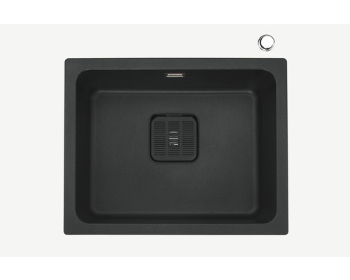 Kompositho STALA Combo CEG-50B svart