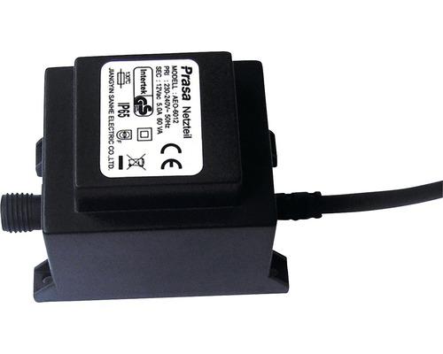 Transformator 12/60VA Connect
