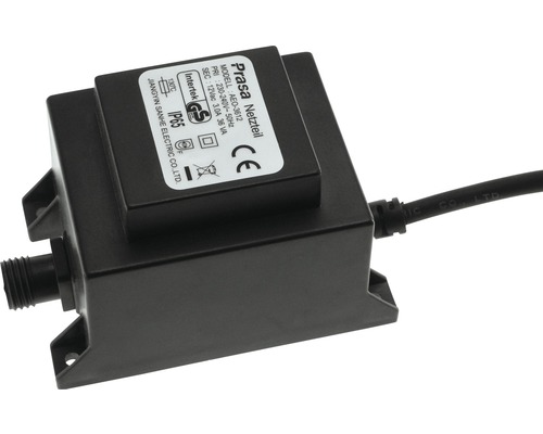 Transformator 12V 36W Connect