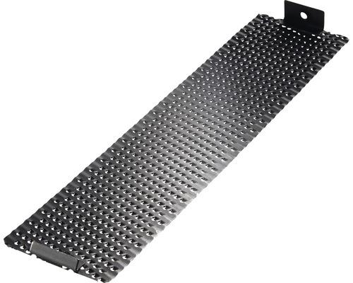 Raspplatta WOLFCRAFT reservblad till kanthyvel 250x57mm