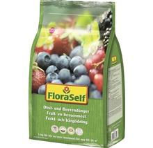 Frukt- & bärgödning FLORASELF 1kg