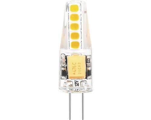 AIRAM LED-lampa 12V AC 1,8W 170lm G4