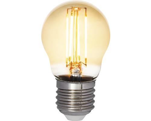 AIRAM LED-klotlampa Antique 2200K 5W 380lm E27 dimbar