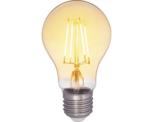 AIRAM LED A60 Antique 2200K 5W 380lm E27 dimbar amber