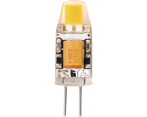AIRAM LED-lampa G4 12V AC 1,2W 100lm