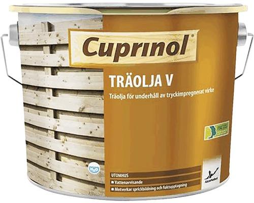 Träolja CUPRINOL V BC 4,65L