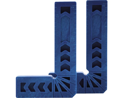 INDUSTRIAL Spännvinkel 40x70mm 2-pack