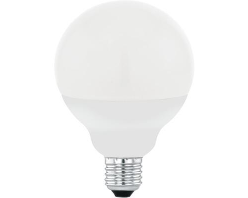 Ljuskälla EGLO LED G95 RGBW CCT dimmbar E27/13W 1300 lm 2750 K varmvit Crosslink