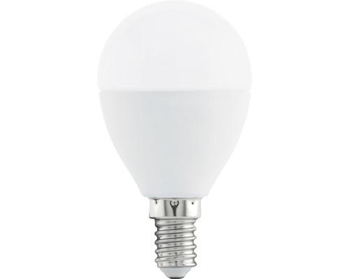Ljuskälla EGLO LED P50 RGB CCT dimmbar E14/5W 400 lm 2750 K varmvit Crosslink