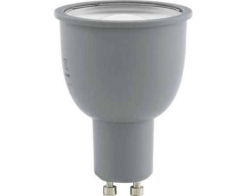 Ljuskälla EGLO LED RGB CCT dimmbar GU10/5W 400 lm 2750 K varmvit Crosslink