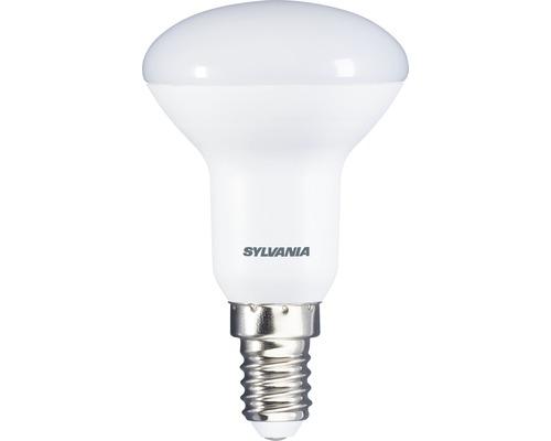 Reflektorlampa SYLVANIA LED R50 470lm 5W 840 E14