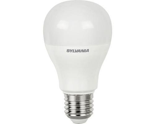 Ljuskälla LED Normal E27 6W 500lm 4000K ej dimbar