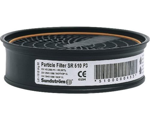 SUNDSTRÖM Partikelfilter SR 510 P3