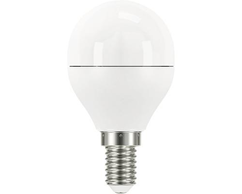 Klotlampa FLAIR LED 5W E14 G45 matt 450lm 2700K varmvit dimbar