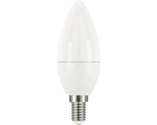 Kronljus FLAIR LED C35 E14 5W matt 470lm 2700K varmvit dimbar