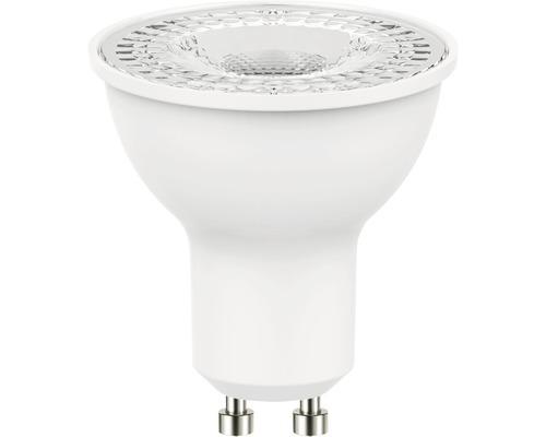 Reflektorlampa FLAIR LED PAR16 GU10 4,2W klar 3-step dimmer 345lm 2700K varmvit