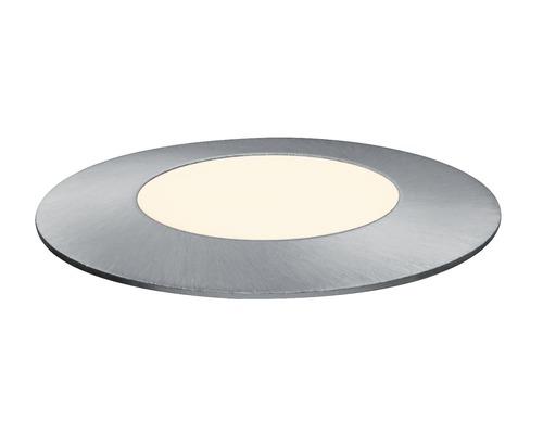 Golvspot PAULMANN Floor Mini komplettering Plug & Shine 2,5W 3000K IP65 silver