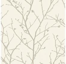 Tapet Evita Water Silk Kvist