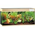 Akvarium JUWEL Rio 180 LED ljust trä, underskåp ingår ej