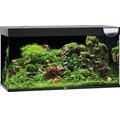 Akvarium JUWEL Rio 350 LED svart underskåp ingår ej