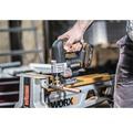 Sticksåg WORX WX543.9 20V utan batteri och laddare