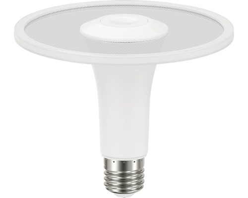 FLAIR LED-lampa Ufo dimbar E27/8W 806 lm 2700 K varmvit