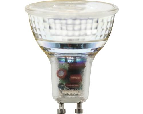 Reflektorlampa FLAIR LED GU10 6,3W 495lm 36° dimbar