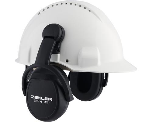 ZEKLER Hörselkåpor 401H för hjälmmontage