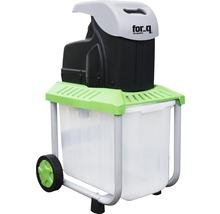 Kompostkvarn FOR_Q FQ-EMH 2500