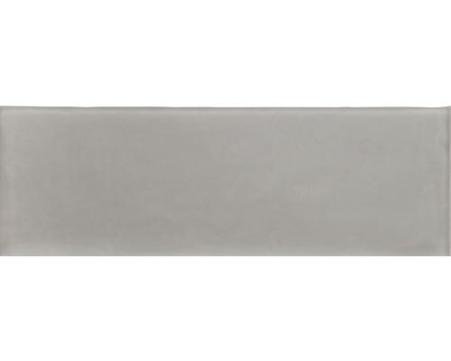 Kakel Emo Grey Glossy 9,8x29,8 cm