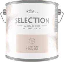 HORNBACH Style Color glansgrad 3 nr 13 Florida Keys 2,5 l