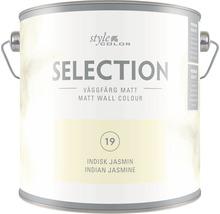 HORNBACH Style Color glansgrad 3 nr 19 Indisk jasmin 2,5 l