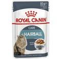 Kattmat ROYAL CANIN Hairball Care i sås 1-pack 12x85g