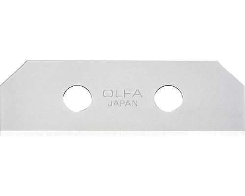 OLFA Knivblad SKB-8/10B 18mm