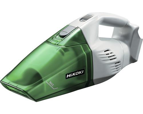 Batteridammsugare HIKOKI R18DSL Basic (batteri och laddare säljes separat)
