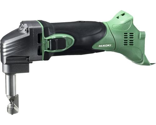 Nibbler HITACHI CN18DSL Basic utan batteri och laddare