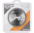 Cirkelsågklinga YATO HM 170x3,2x16mm 40 T